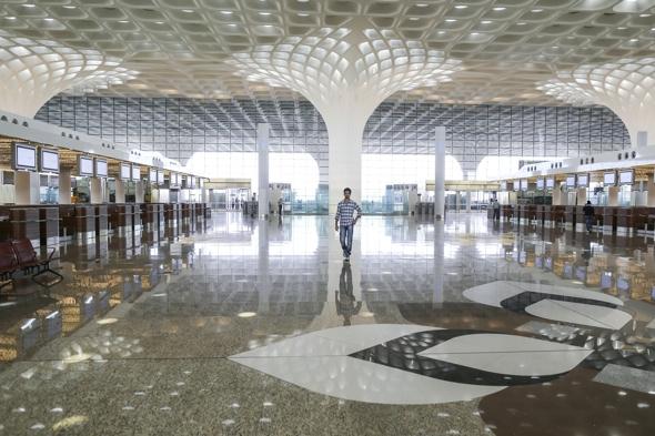 passenger-left-unconscious-three-hours-mumbai-airport