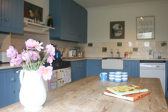 cornish holiday rentals for autumn