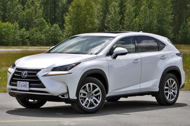 【レポート】レクサスの新型SUV「NX」の米仕様が他国に比べてイケてないワケ