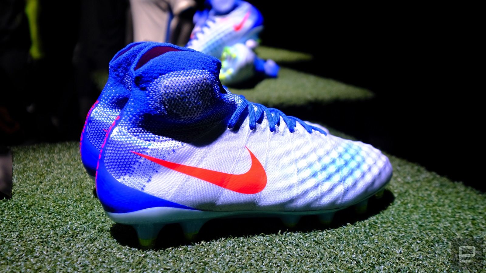 6f39ddad16a7 A themed Magista 2 will be worn by the USA women s national team at the  2016 Rio Olympics.