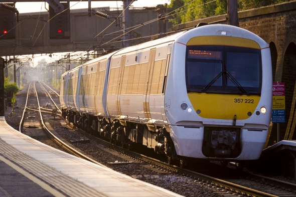 Refunds for rail passengers if train delayed by two minutes