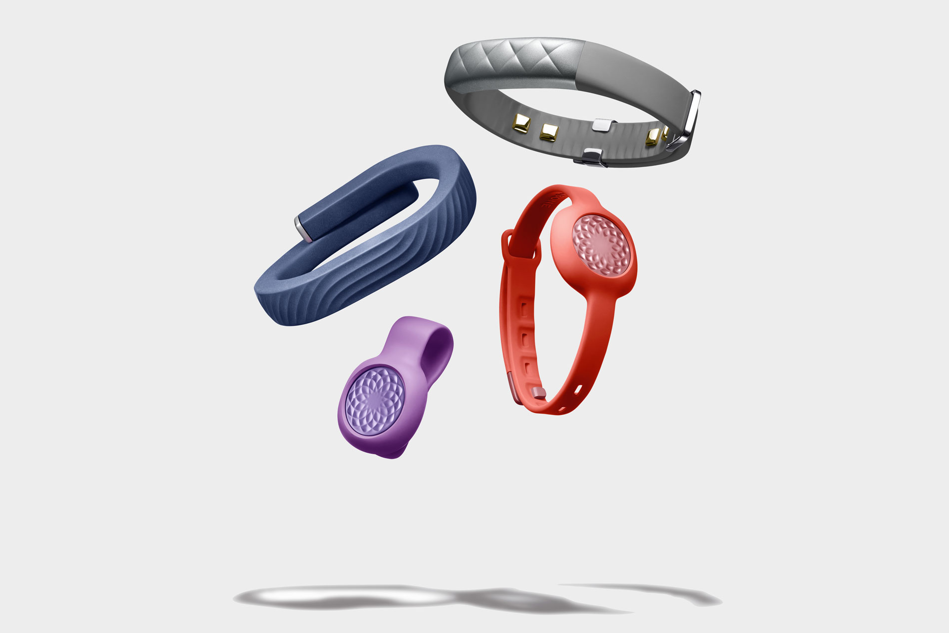 Jawbone's demise heralds the end of the wearables industry