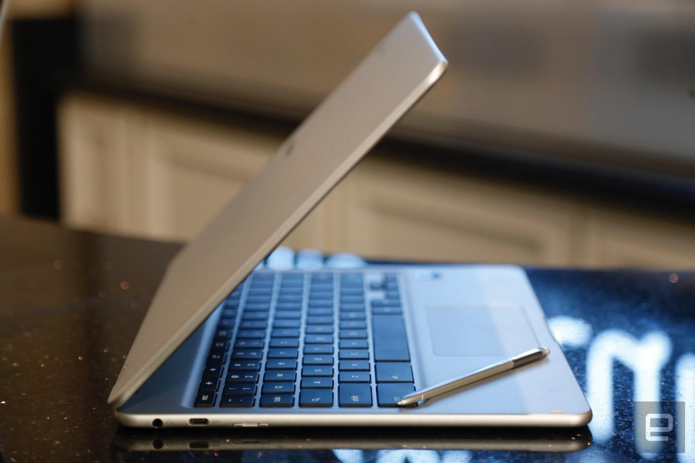 Samsung and Google built their ideal Chromebook