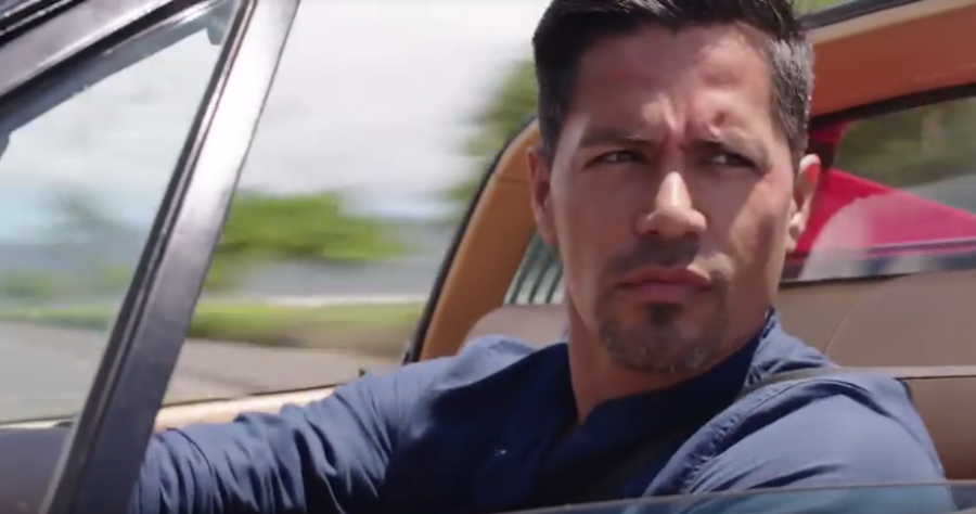 Jay Hernandez Has a Sweet Ride (But No 'Stache) in 'Magnum P.I.' Trailer