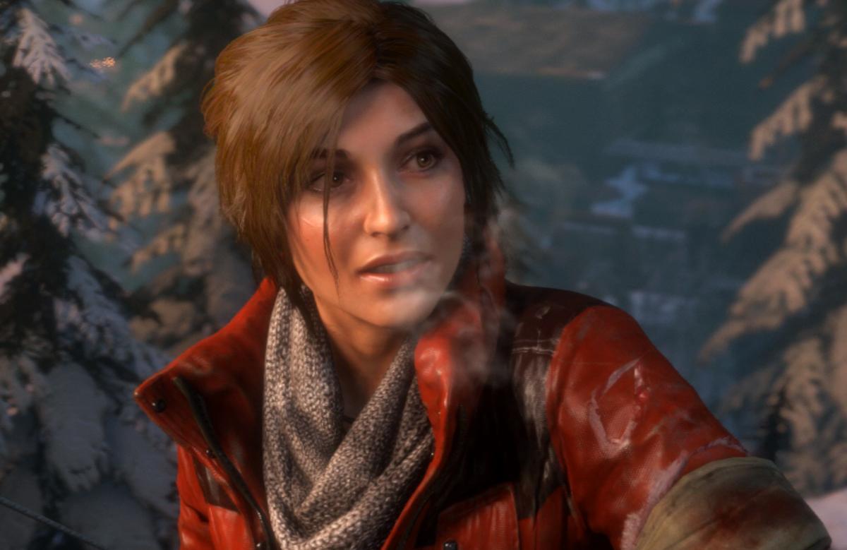 18 Ways To Nearly Die With Lara Croft Tomb Raider Engadget