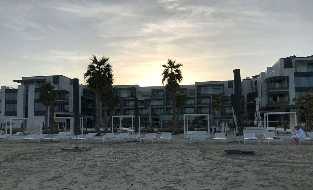 Nikki Beach Resort &