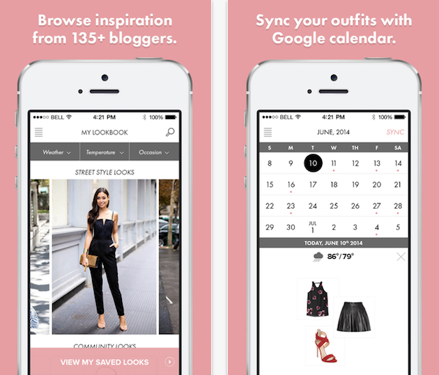 Earth To Judy Jetson The Fashion App Of Your Dreams Has Arrived