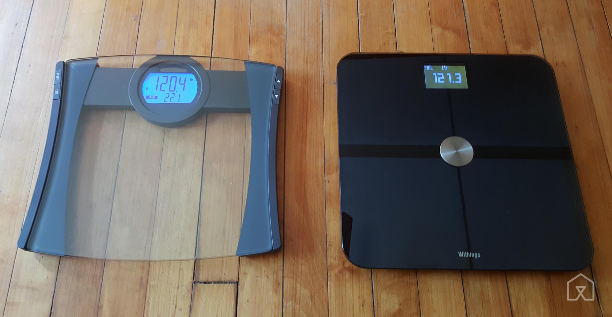 Best accurate bathroom scales - Best Accurate Bathroom Scales 26