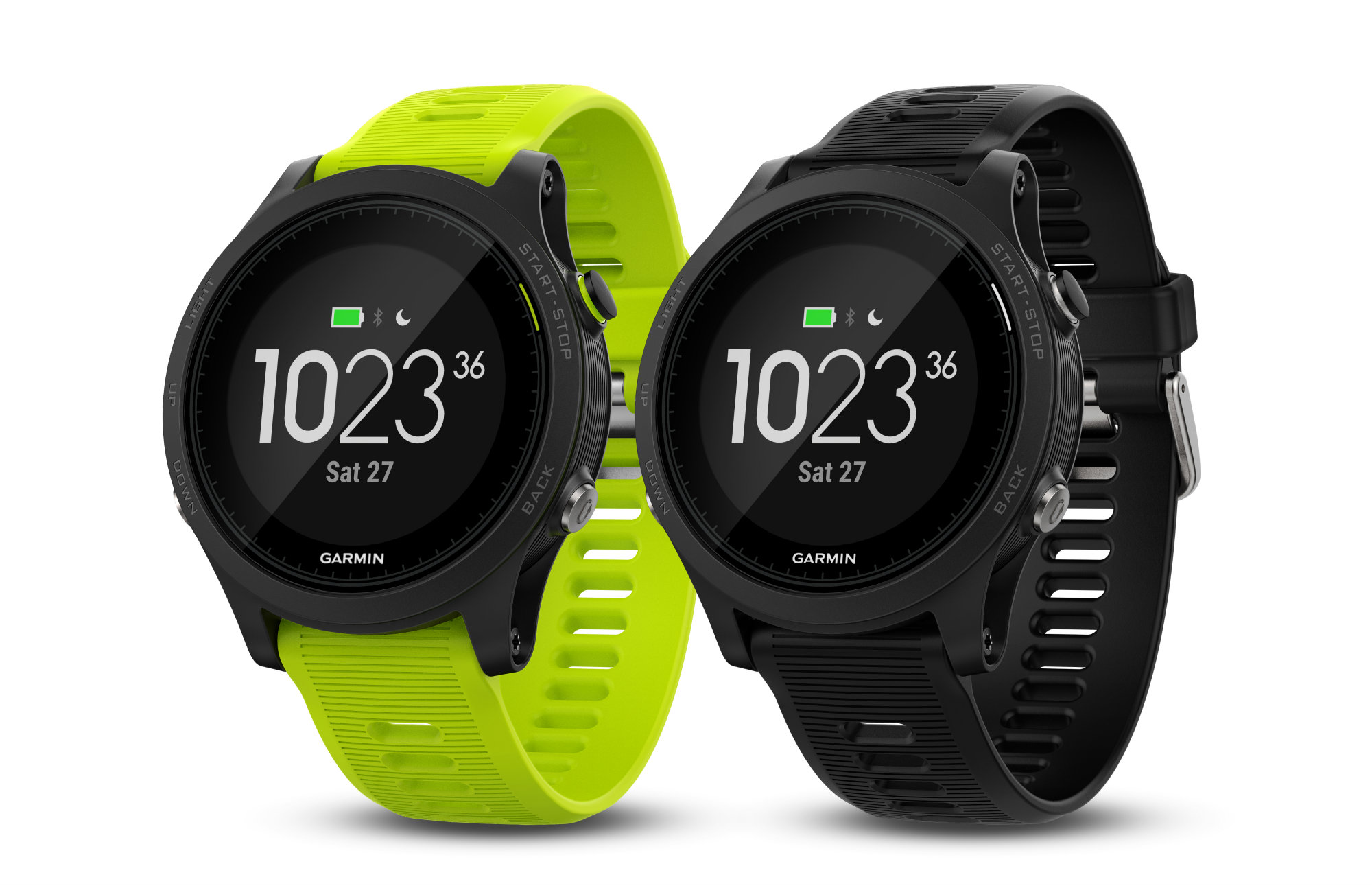 Garmin's Forerunner 935 smartwatch knows how hard you work out