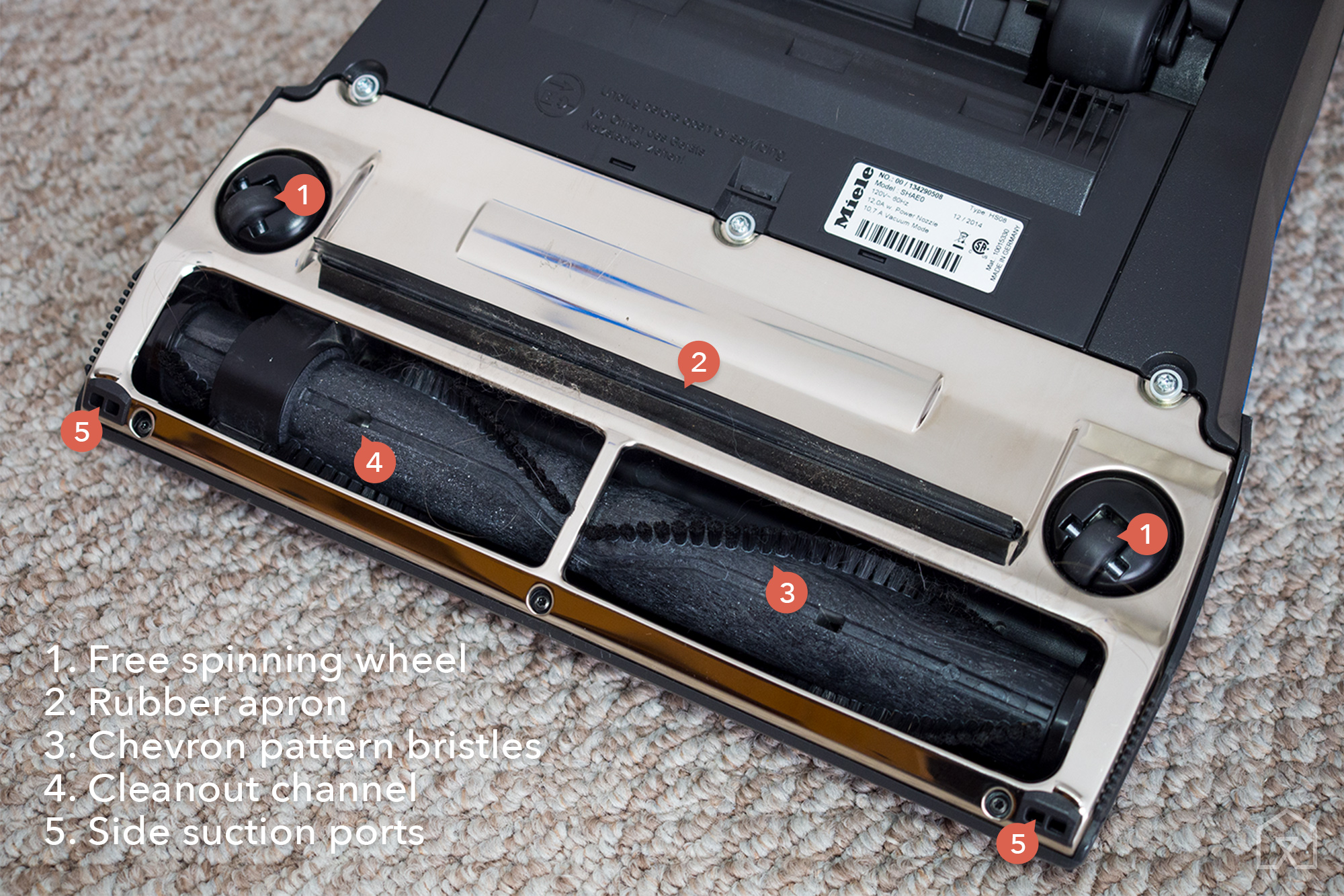 The Best Vacuum Cleaners Engadget