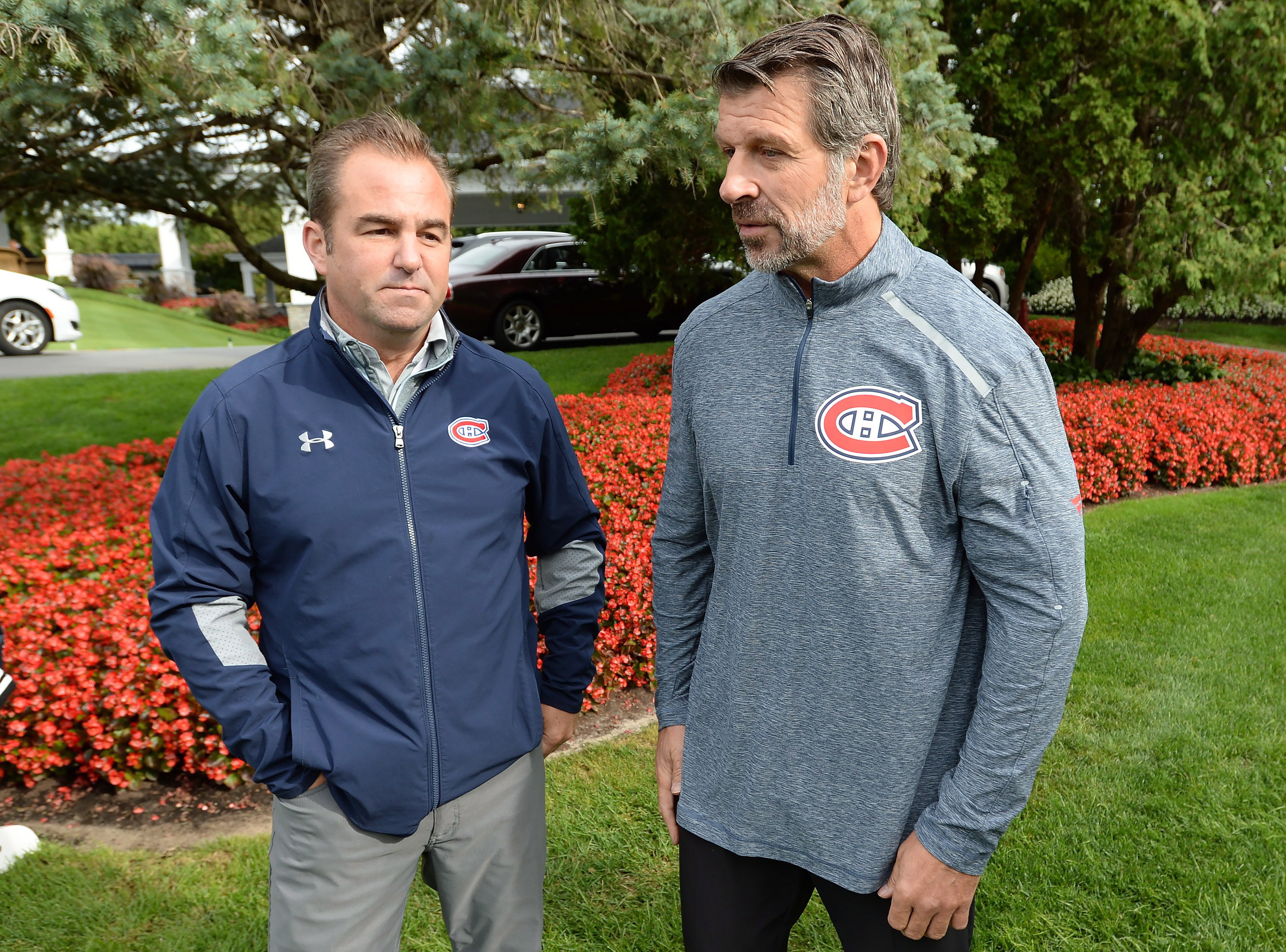 Geoff Molson et Marc Bergevin doivent maintenant décider s'ils nommeront un nouveau capitaine cette