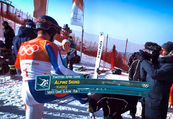 If NBC can't improve its VR Olympics coverage, it should just stop