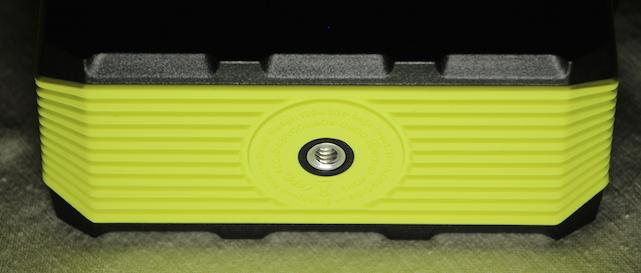 Divoom Voombox Ongo Bluetooth Speaker