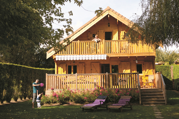 win £300 towards a camping holiday in europe