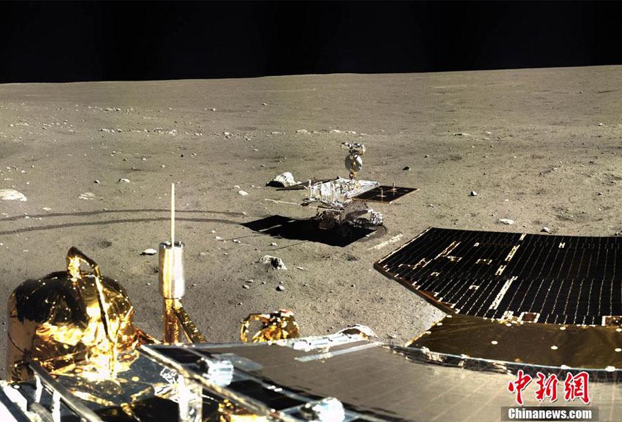 中国提出载人登月计划构想,预计 2036 年前实现