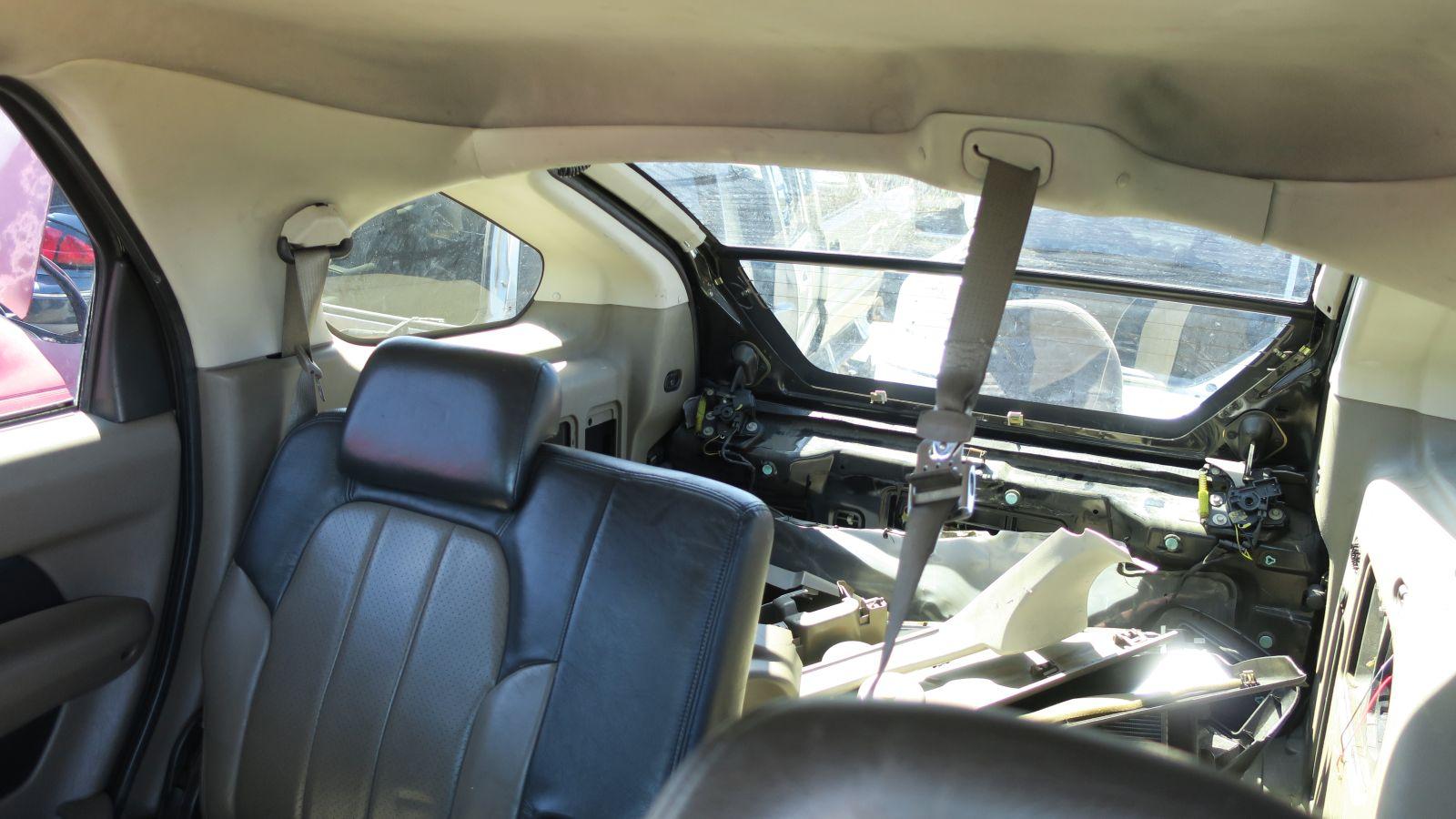 Pontiac Aztek Tent Albumccars Cars Images Collection
