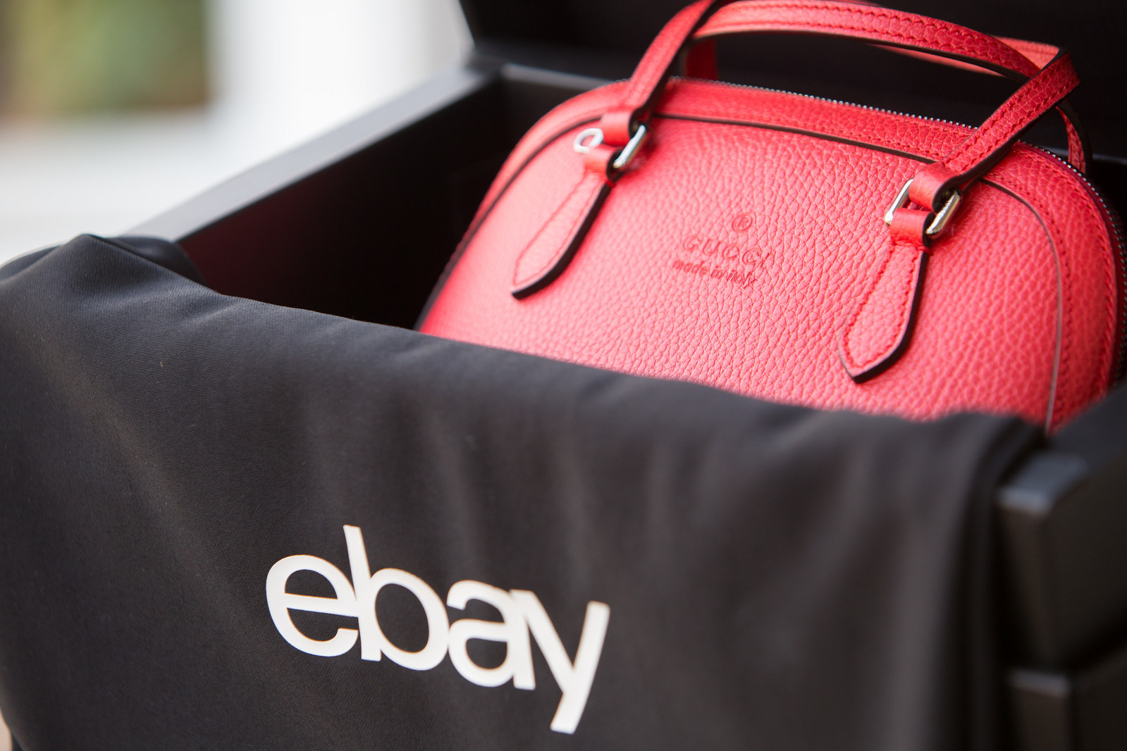 eBay will now verify luxury handbags sold on the site e8408c26e19d8