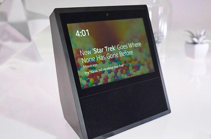 Amazon Echo Show Review