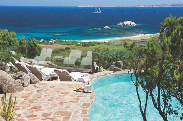 Delphina hotels review: Three gems in stunning Sardinia