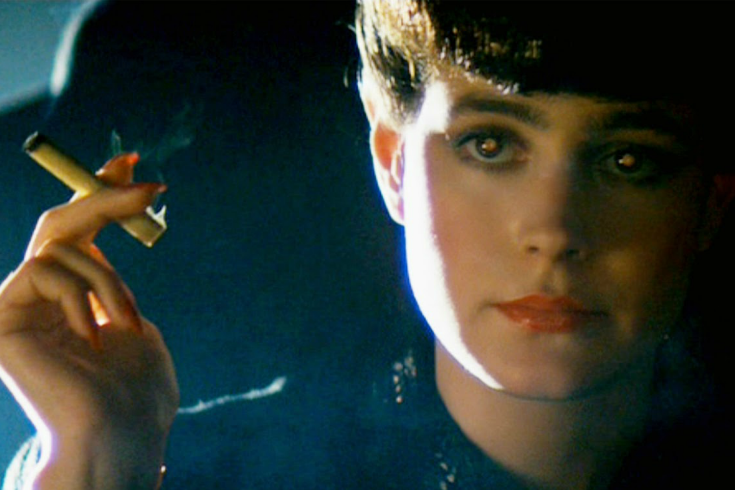 """the adventures of a bounty hunter in the 21st century in blade runner by philip dick We discussed """"science fiction detectives"""" which we  21st century in an  a bounty hunter seeks runaway androids) dick,."""
