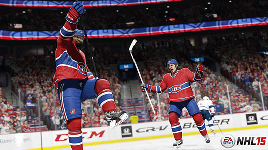 NHL 15 Achievements | TrueAchievements