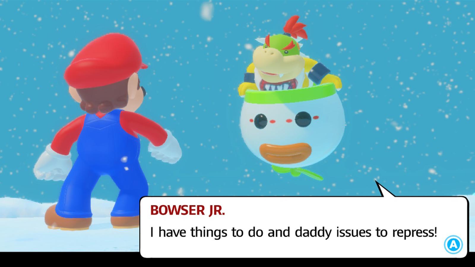 Mario  Rabbids Kingdom Battle tempers insanity with charm