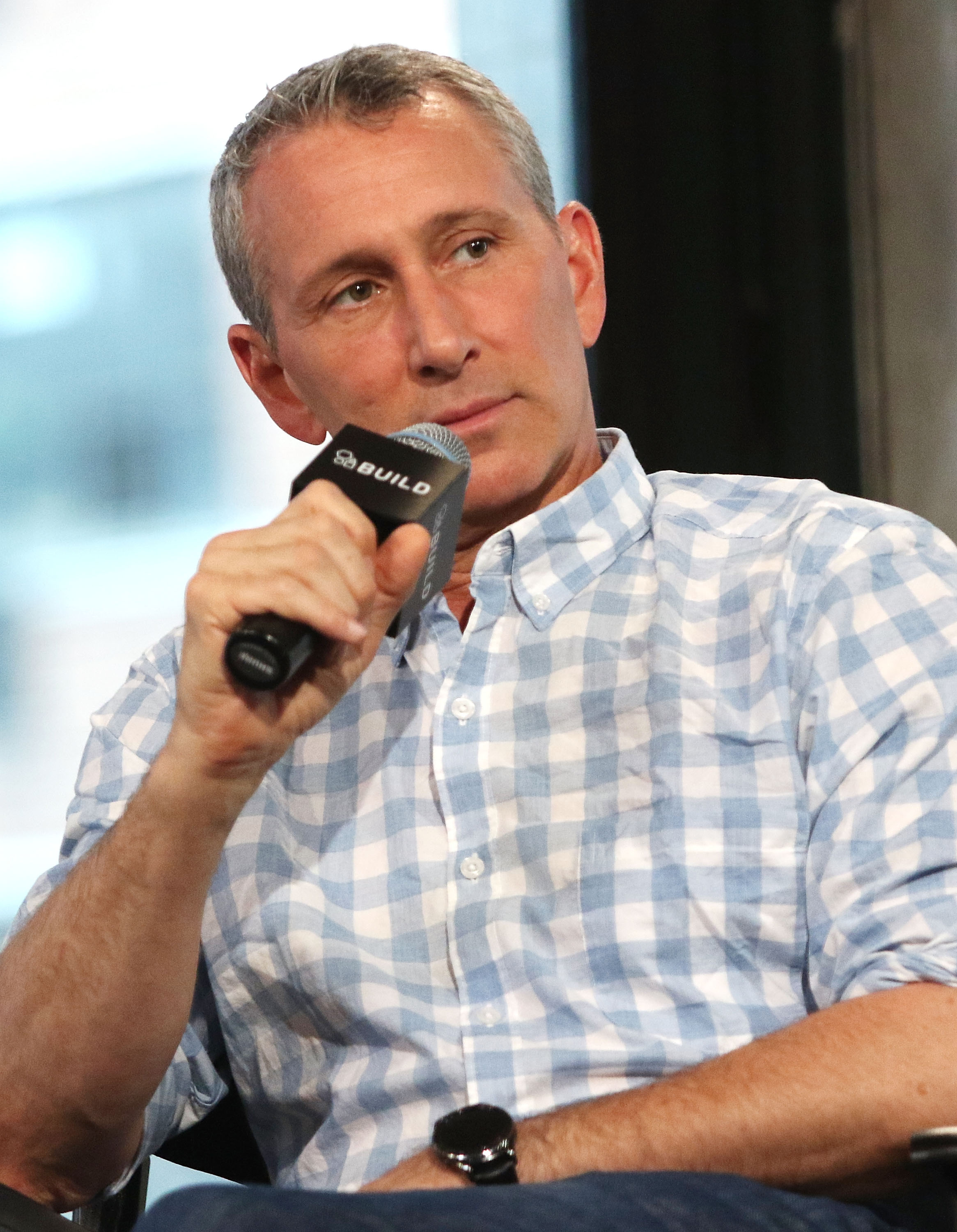 "AOL Build Speaker Series - Adam Shankman, ""Girl About Town"""