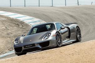The Mid Engine Porsche Backstory Autoblog