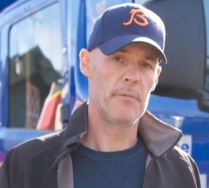 David Curry, husband of missing woman Elisa Curry, has made an emotional plea for assistance in finding...