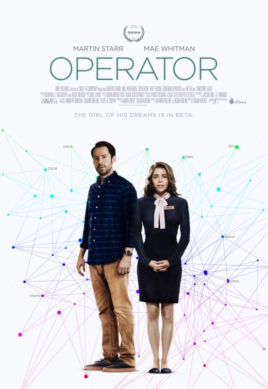 'Operator'