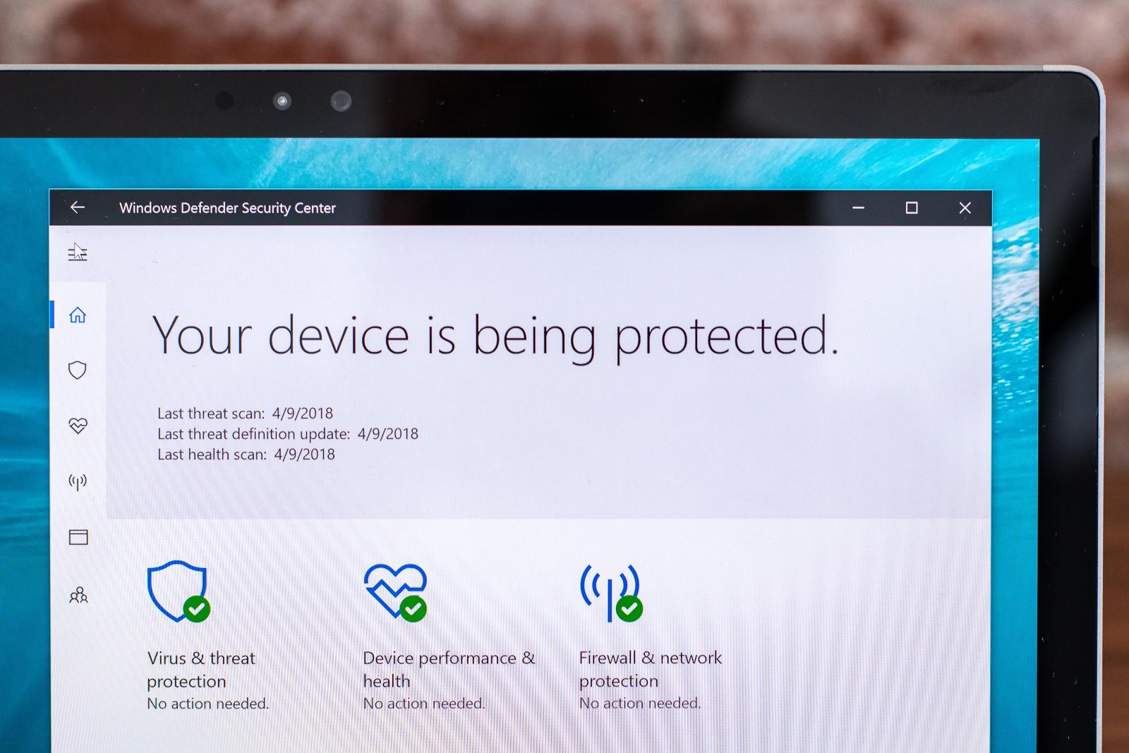 The best antivirus is not traditional antivirus