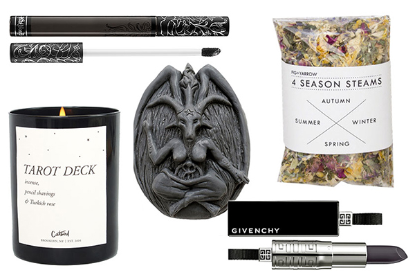 Witch-inspired beauty products perfect for Halloween