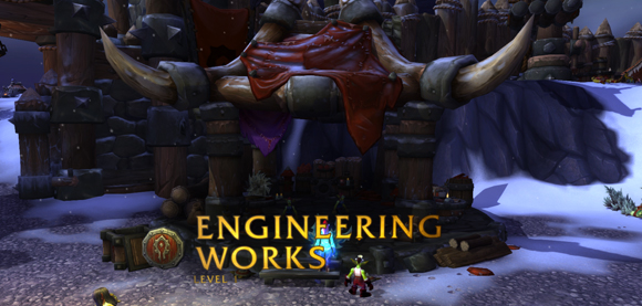 Choosing the right Garrison buildings for you