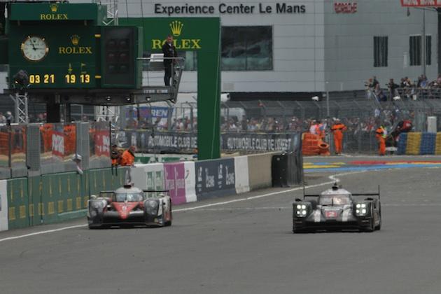 ポルシェとトヨタ、今季のFIA世界耐久選手権およびル・マン24時間レースの参戦体制を発表