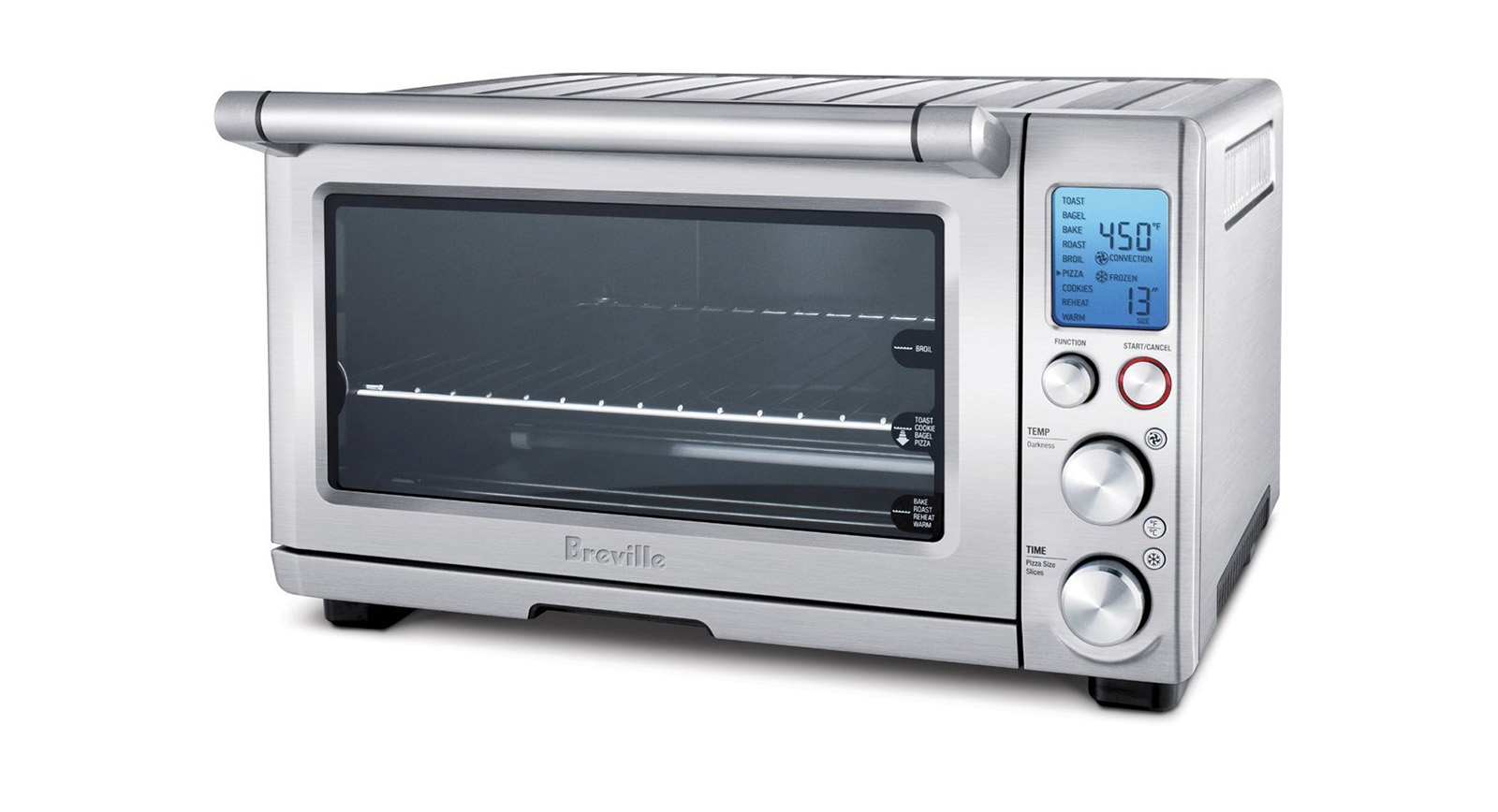 The Wirecutter S Best Deals Save 50 On A Breville Smart Oven