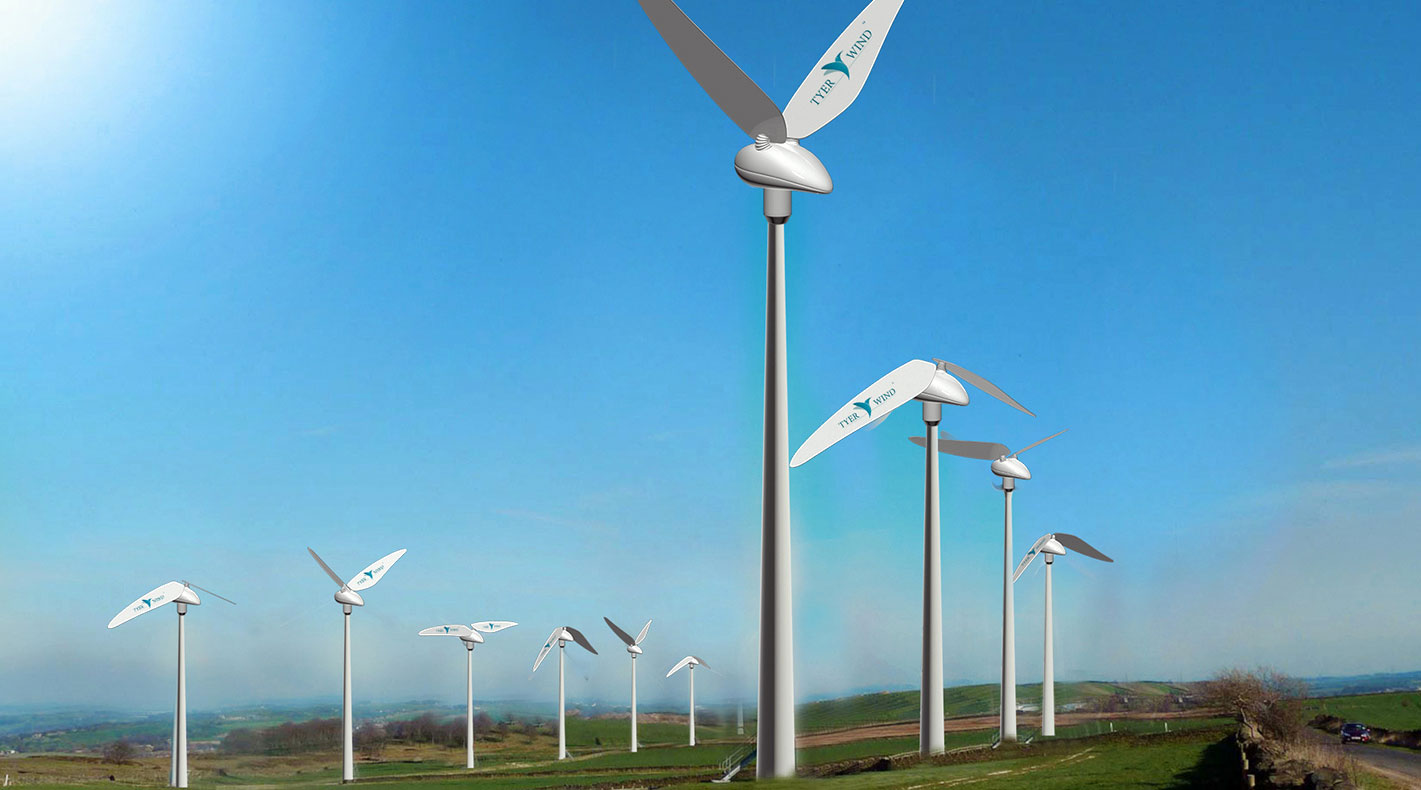 Hummingbird Inspired Wind Turbines And More In The Week