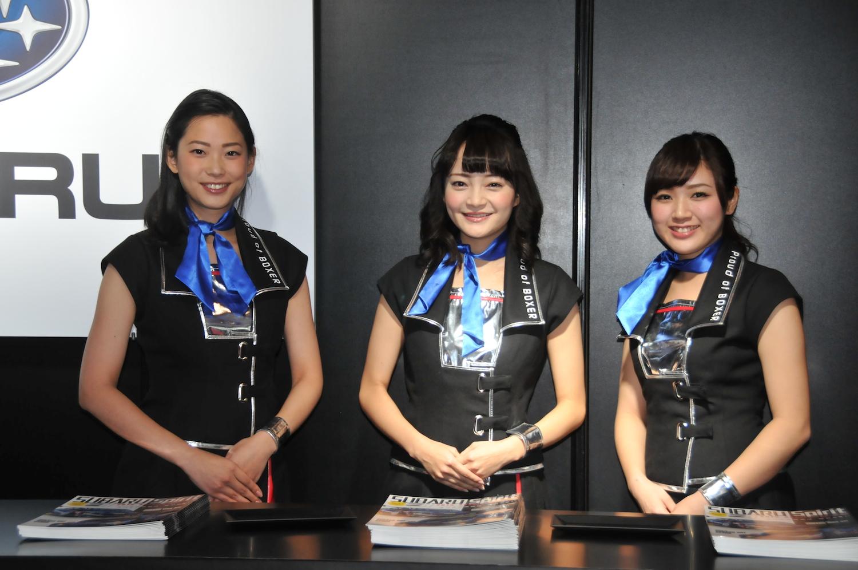 HINNO Tokyo Auto Salon2015