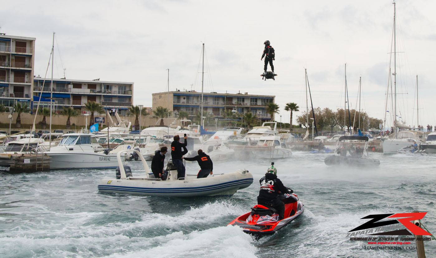 Water Hoverboard For Sale >> Jet Powered Hoverboard Shatters World Record