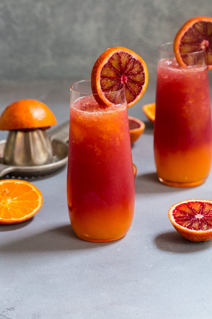 Cocktail Of The Week Winter Tequila Sunrise Aol Lifestyle