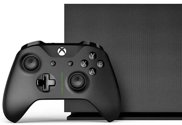 Microsoft could release an Xbox One X 'Project Scorpio' edition