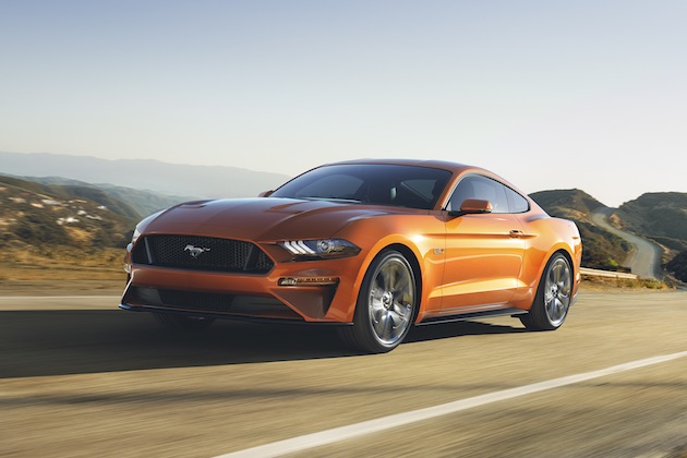 フォード、協力関係に基づきGMが開発した9速トランスミッションに不満を表明「重量とコストが増すのに大して燃費が向上しない」