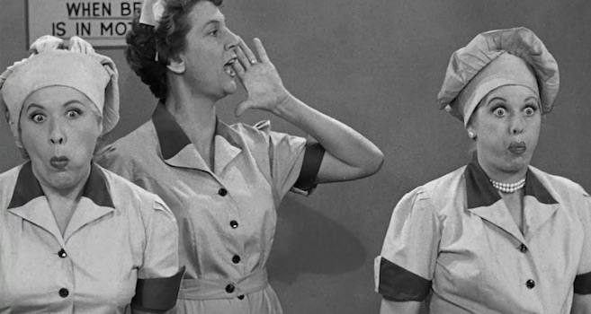 8 Reasons Why We Still Love 'I Love Lucy'   Moviefone