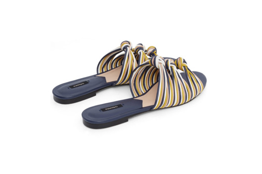 summer slides sandals