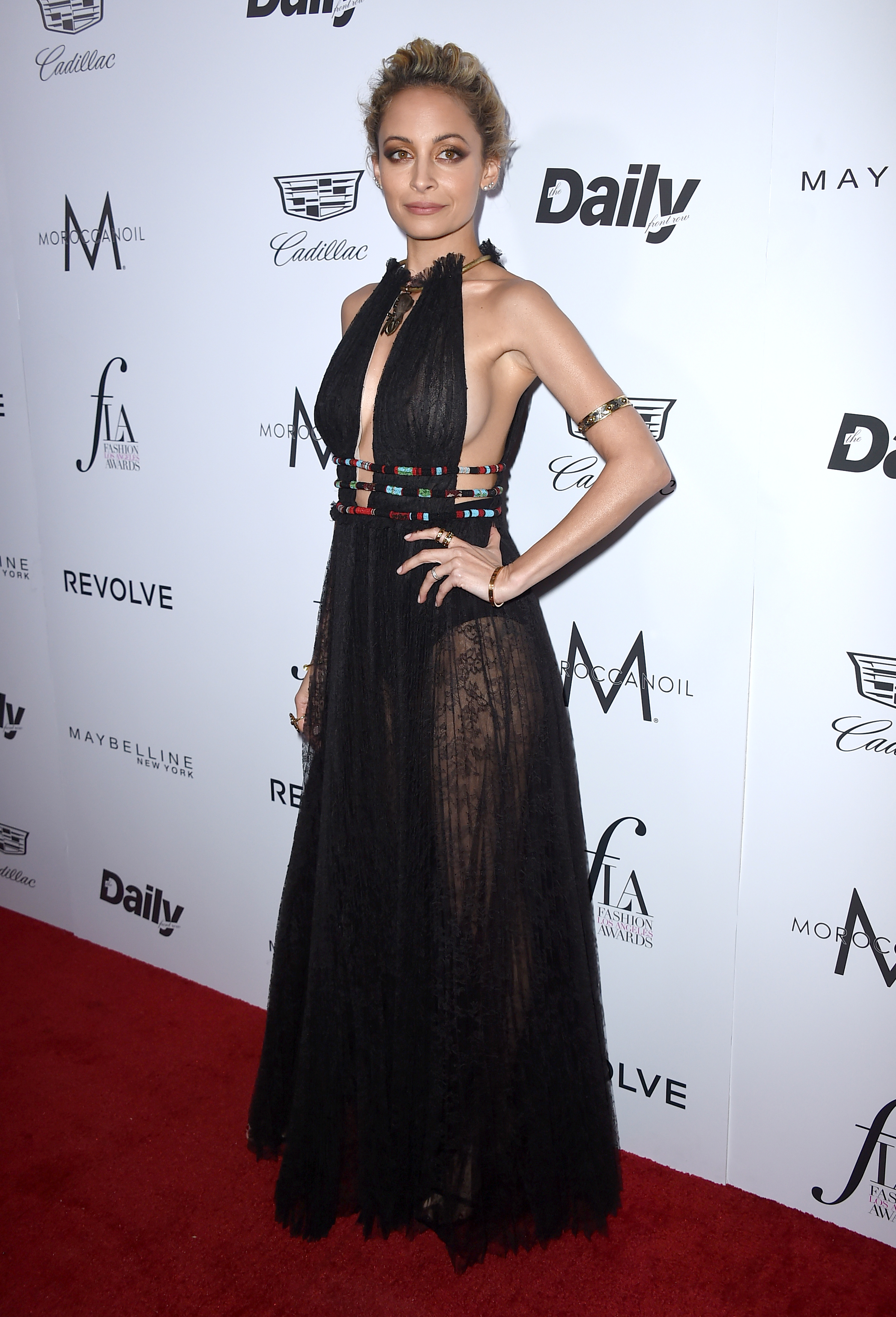 Daily Front Row's Fashion Los Angeles Awards