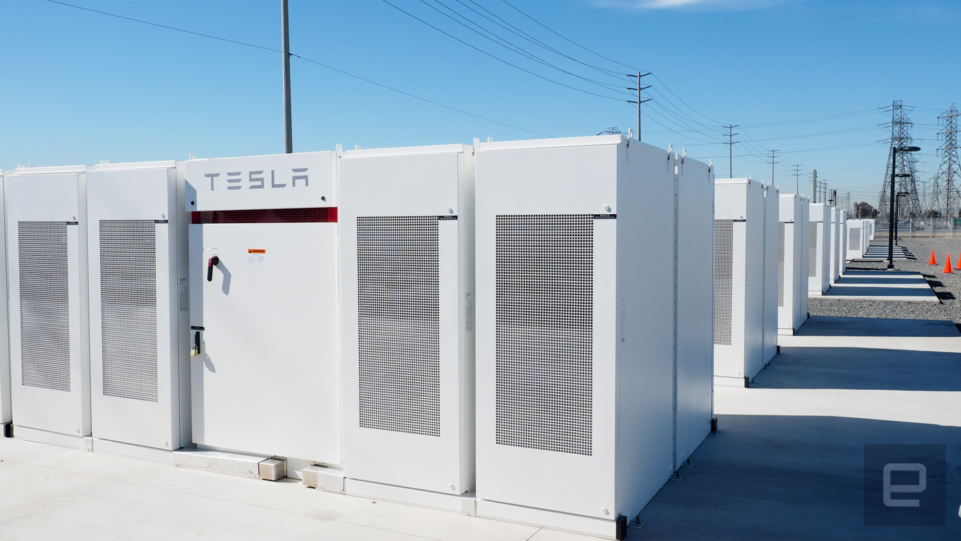 Tesla Pledges To Fix Australian State S Power Woes