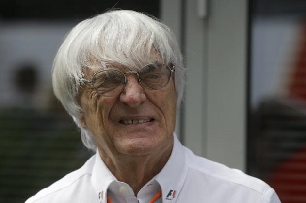 バーニー・エクレストン氏、女性F1ドライバーに懐疑的な発言で物議を醸す