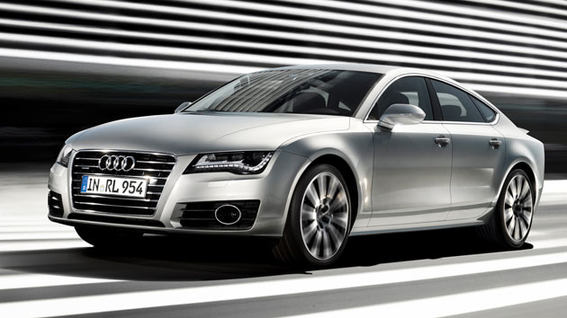 Audi makes eco-friendly diesel from carbon dioxide and water