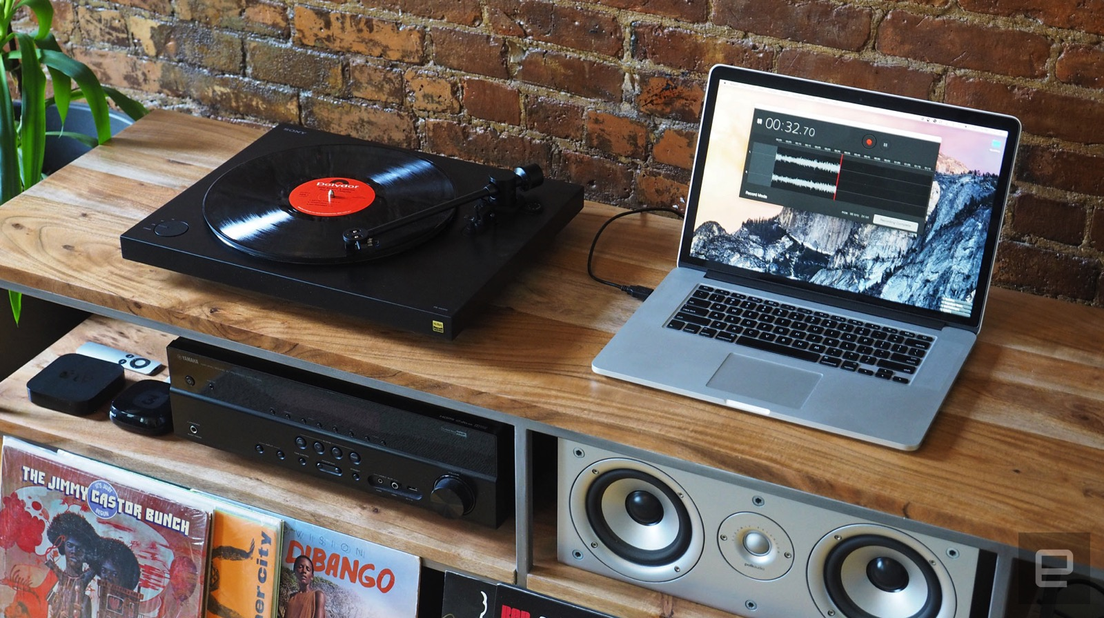 How to buy a turntable