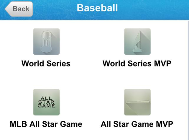 Who Won Sports screenshots