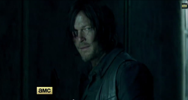 Walking Dead, Walking Dead Season 5, Daryl Dixon